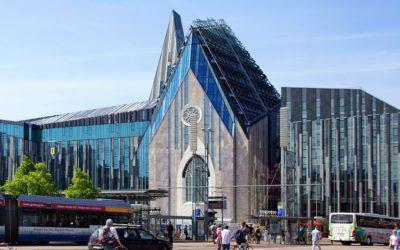 Come Visit Leipzig, Saxony