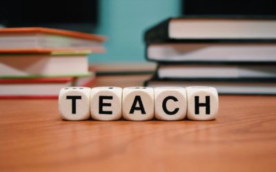 A Day in the Life of a TESOL Trainee
